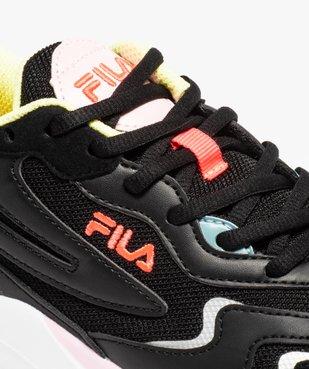 Baskets femme Intensifier - Fila vue6 - FILA - Nikesneakers