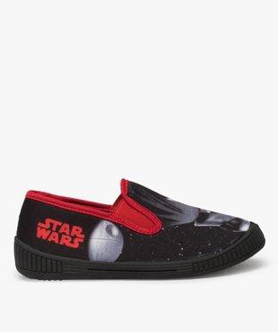 Chaussons garçon à élastiques – Star Wars vue1 - STAR WARS - GEMO