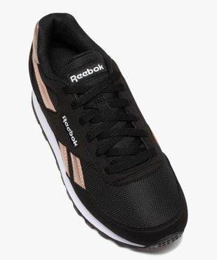 Tennis femme à détails cuivrés - Reebok Rewind Run vue5 - PUMA - Nikesneakers