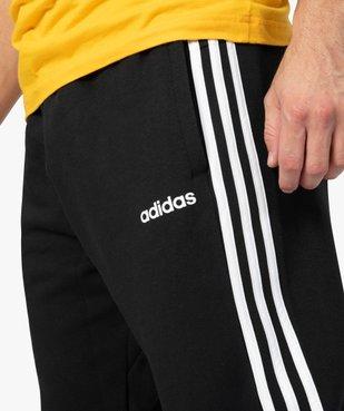 Pantalon de jogging homme intérieur molletonné - Adidas vue2 - ADIDAS - GEMO
