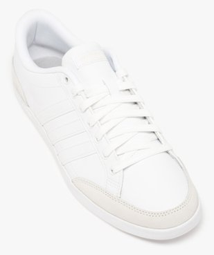 Baskets homme bicolores à lacets – Adidas Caflaire vue5 - ADIDAS - Nikesneakers