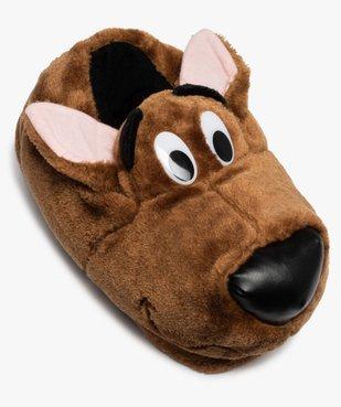 Chaussons homme en volume – Scooby-Doo vue5 - SCOUBIDOU - GEMO