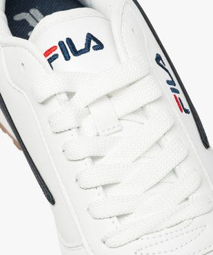 Basket basse homme bicolore Orbit Low - Fila vue6 - FILA - Nikesneakers