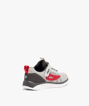 Baskets garçon style running en mesh – Fila Newmodel vue4 - FILA - Nikesneakers