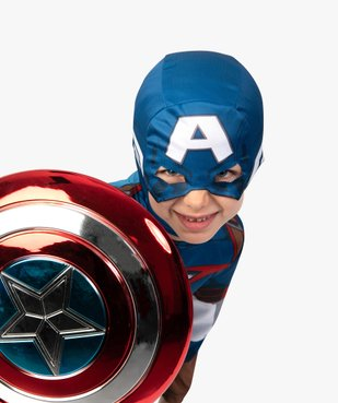 Bouclier Captain America déguisement enfant vue1 - MARVEL - GEMO