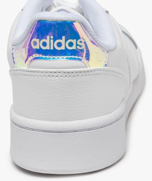 Tennis femme training unies à lacets – Adidas Roguera vue6 - ADIDAS - Nikesneakers