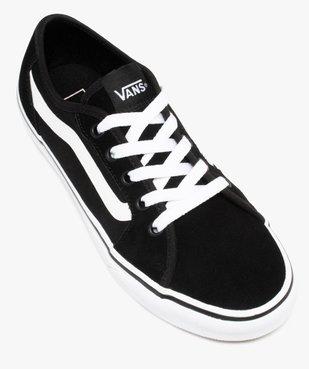 Tennis femme style skateshoes – Vans Filmore Decon vue5 - VANS - Nikesneakers