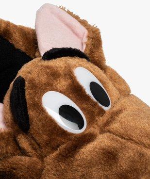 Chaussons homme en volume – Scooby-Doo vue6 - SCOUBIDOU - GEMO