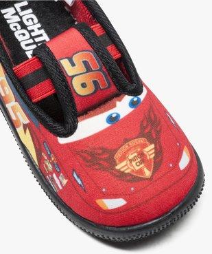 Chausson Cars - Flash McQueen vue6 - CARS - GEMO