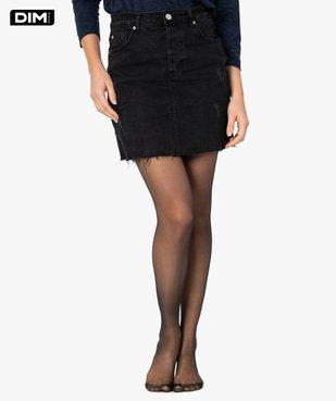 Collants femme transparents Beauty Resist (lot de 2) - Dim vue1 - DIM - GEMO