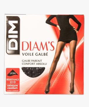 Collants DIM Diam's Voile Galbé  vue4 - DIM - GEMO