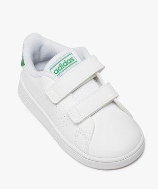 Baskets bébé à scratch – Adidas vue5 - ADIDAS - GEMO