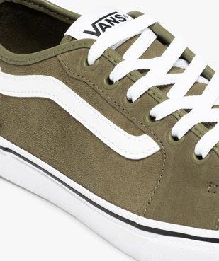 Tennis homme skateshoes dessus cuir – Vans Filmore vue6 - VANS - GEMO