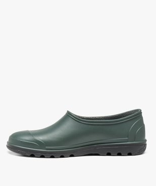 Chaussures de jardin vue3 - GEMO (EQUIPT) - GEMO