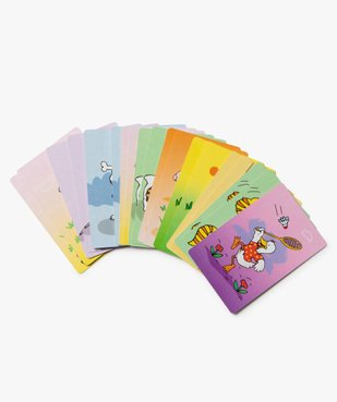 jeu de memory animaux vue2 - KIM PLAY - GEMO