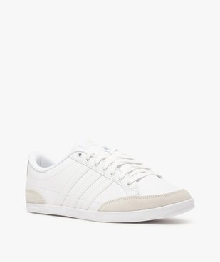 Baskets homme bicolores à lacets – Adidas Caflaire vue2 - ADIDAS - Nikesneakers