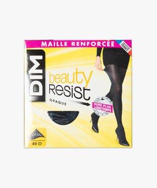 Collants femme opaques Beauty Resist (lot de 2) - Dim vue3 - DIM - GEMO