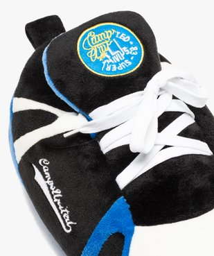 Chaussons homme 3D baskets – Camps United vue6 - CAMPS UNITED - GEMO