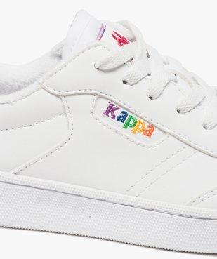 Baskets basses pour femme à lacets  – Kappa Musorin vue6 - KAPPA - GEMO