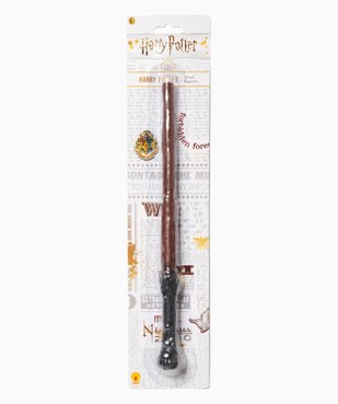 Baguette Harry Potter accessoire déguisement enfant vue2 - UNIVERSAL - GEMO