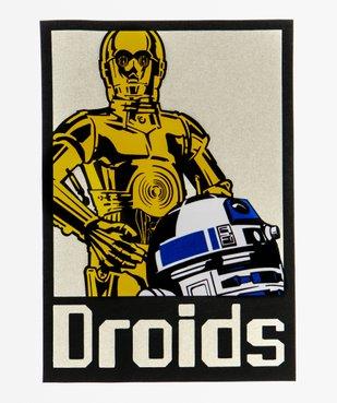 Tee-shirt homme avec motif réfléchissant – Star Wars vue5 - STAR WARS - GEMO