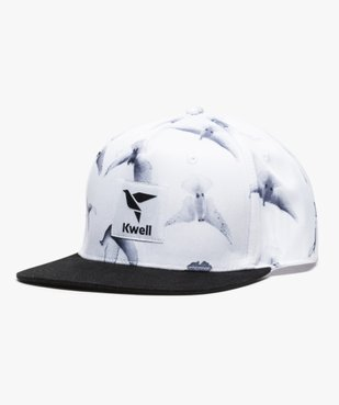Casquette - Kwell by Soprano vue1 - KWELL - GEMO