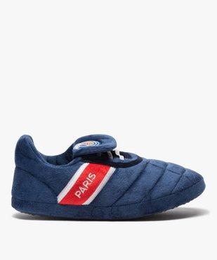 Chaussons homme 3D chaussures de foot - PSG vue1 - PSG - GEMO