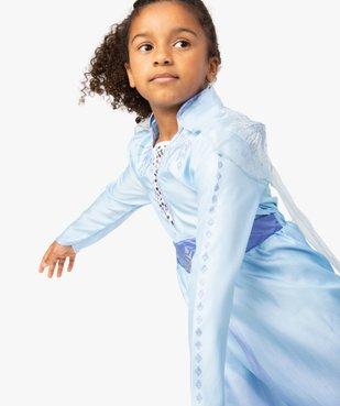 Déguisement fille Elsa La Reine des Neiges 2 - Disney vue5 - DISNEY - GEMO