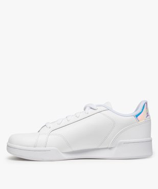 Tennis femme training unies à lacets – Adidas Roguera vue3 - ADIDAS - Nikesneakers