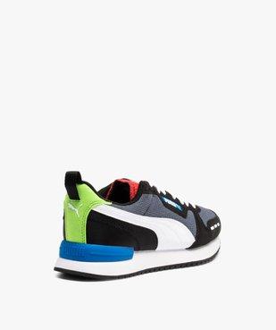 Baskets homme Castelrock multicolores - Puma vue4 - PUMA - GEMO