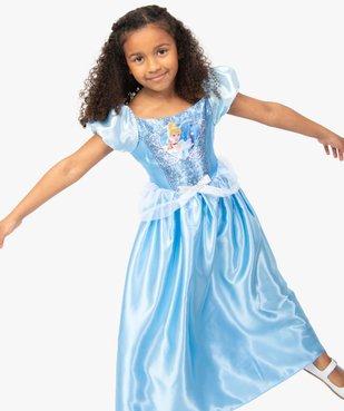 Déguisement fille Cendrillon - Disney vue5 - DISNEY - GEMO