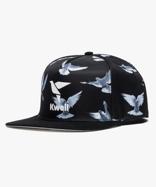 Casquette à motifs colombe Kwell by Soprano vue1 - KWELL - GEMO