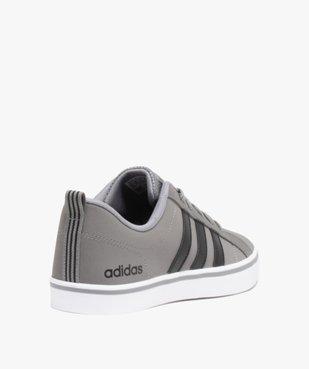 Baskets homme bicolores à lacets - Adidas VS Pace vue4 - ADIDAS - GEMO