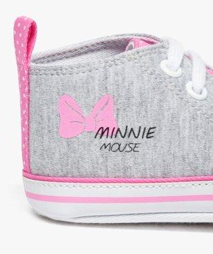 Chaussure de naissance motif pois - Minnie Mouse Disney vue6 - MINNIE - GEMO