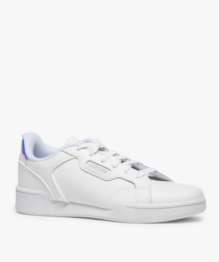 Tennis femme training unies à lacets – Adidas Roguera vue2 - ADIDAS - Nikesneakers
