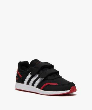 Baskets garçon bicolores à scratch – Adidas VS Switch vue2 - ADIDAS - GEMO