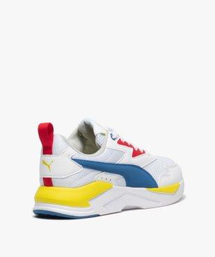 Baskets garçon jogger multicolores - Puma vue4 - PUMA - GEMO