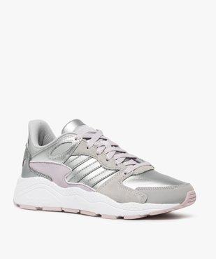 Baskets femme à semelle épaisse – Adidas vue2 - ADIDAS - Nikesneakers