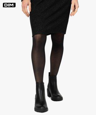 Collants femme de contention opaques – Perfect Contention DIM vue1 - DIM - GEMO
