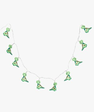 Guirlande lumineuse à LED dinosaures vue1 - Nikesneakers (ENFANT) - Nikesneakers