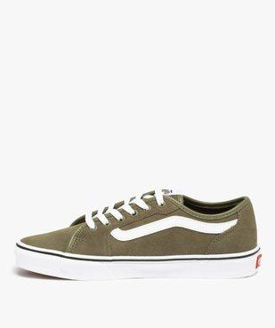 Tennis homme skateshoes dessus cuir – Vans Filmore vue3 - VANS - GEMO