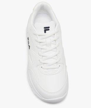 Basket femme grosse semelle dad shoes - FILA vue5 - FILA - Nikesneakers