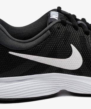 Baskets basses running Nike Revolution 4 vue6 - NIKE - GEMO