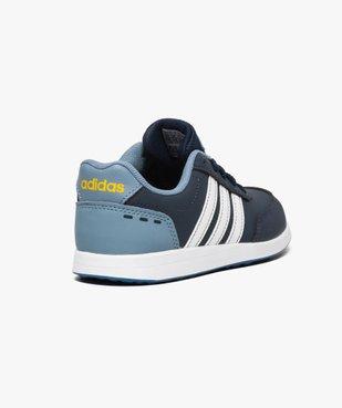 Basket basse running - Adidas Vs Switch 2 K vue4 - ADIDAS - GEMO