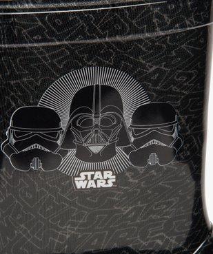 Bottes de pluie garçon à semelle colorée – Star Wars vue6 - STAR WARS - GEMO