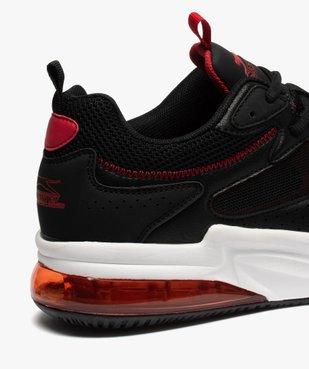 Chaussures de running homme semelle bulle d'air - Slazenger vue6 - SLAZENGER - GEMO
