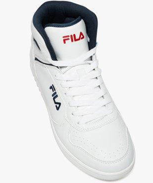 Basket blanche montante - Fila F-Forward Mid vue5 - FILA - Nikesneakers