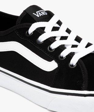 Tennis femme style skateshoes – Vans Filmore Decon vue6 - VANS - Nikesneakers