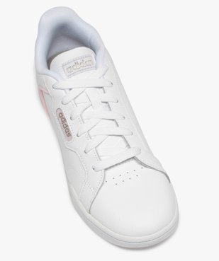 Tennis femme tige basse à lacets – Adidas Roguera vue5 - ADIDAS - Nikesneakers