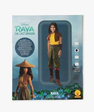 Déguisement enfant (3 pièces) - Raya et le Dernier Dragon vue3 - DISNEY - GEMO